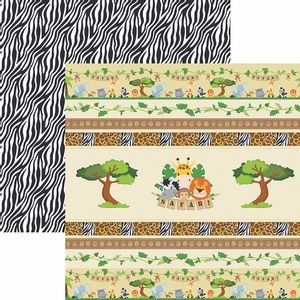 Papel-ScrapFesta-Toke-e-Crie-SDF755-Dupla-Face-305x305cm-Meu-Safari-Fitas-e-Rotulos-by-Mariceli