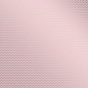 Papel-Scrapbook-Toke-e-Crie-SDF730-Simples-305x305cm-Metalizado-Chevron-Prateado-Fundo-Rosa