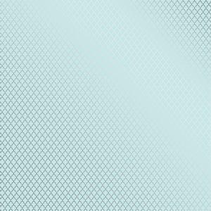 Papel-Scrapbook-Toke-e-Crie-SDF738-Simples-305x305cm-Metalizado-Marroquino-Prateado-Fundo-Azul