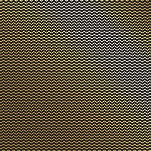 Papel-Scrapbook-Toke-e-Crie-SDF705-Simples-305x305cm-Metalizado-Chevron-Dourado-Fundo-Preto