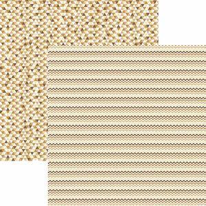 Papel-Scrapbook-Toke-e-Crie-KFSB522-Dupla-Face-305x305cm-Chevron-e-Triangulos-Areia-by-Mariceli