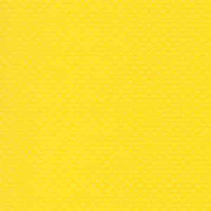 Papel-Scrapbook-Toke-e-Crie-PCAR502-Dupla-Face-305x305cm-Cardstock-Texturizado-Bolinhas-Amarelo