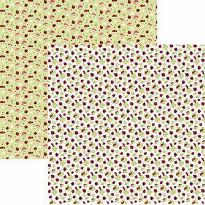 Papel-Scrapbook-Toke-e-Crie-SMB034-Dupla-Face-305x305cm-Joaninha-Jardim-by-Ivana-Madi
