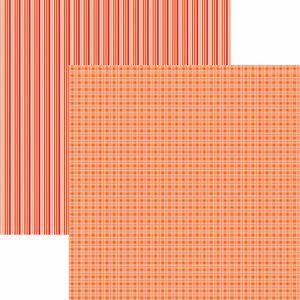 Papel-Scrapbook-Toke-e-Crie-KFSB509-Dupla-Face-305x305cm-Xadrez-e-Listras-Laranja-by-Mariceli