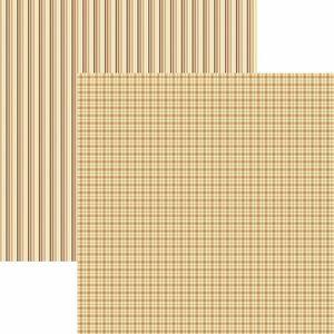 Papel-Scrapbook-Toke-e-Crie-KFSB521-Dupla-Face-305x305cm-Xadrez-e-Listras-Areia-by-Mariceli