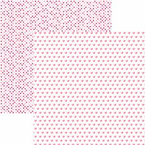 Papel-Scrapbook-Toke-e-Crie-KFSB488-Dupla-Face-305x305cm-Coracoes-e-Poa-Rosa-by-Mariceli