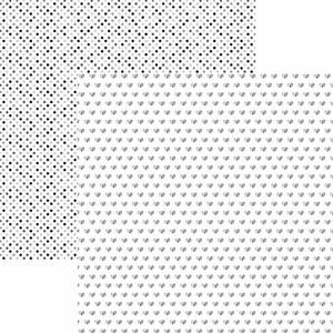 Papel-Scrapbook-Toke-e-Crie-KFSB524-Dupla-Face-305x305cm-Coracoes-e-Poa-Preto-by-Mariceli
