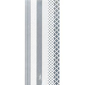 Adesivo-Foil-Metalizado-Toke-e-Crie-AD1843-Faixas-Prata