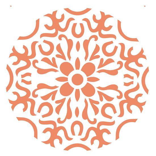 Estencil-OPA2296-Pintura-Simples-305x305-Mandala-I-Camada-II