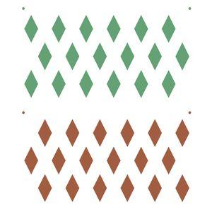 Estencil-OPA2240-Pintura-Simples-15x20-Estamparia-Losangos