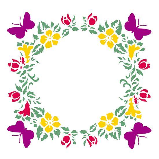 Estencil-OPA2294-Pintura-Simples-305x305-Mandala-Borboletas-e-Florais