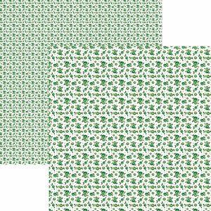 Papel-Scrapbook-Toke-e-Crie-KFSB499-Dupla-Face-305x305cm-Florzinhas-Verde-by-Mariceli
