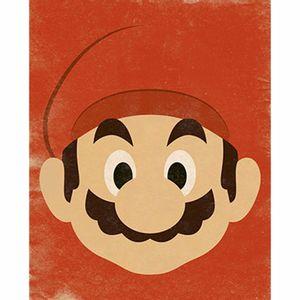 Placa-Decorativa-Litoarte-DHPM-209-24x19cm-Mario-Bros