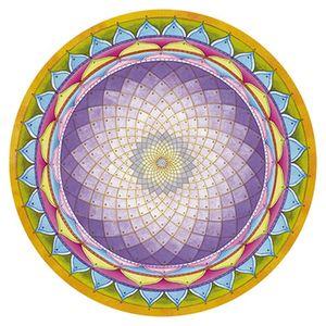 Placa-Decorativa-Litoarte-DHPM6-014-145x145cm-Mandala-Centro