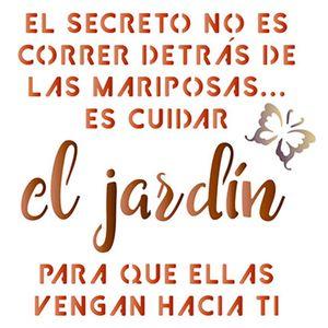 Stencil-Litoarte-STA-080-14X14cm-Pintura-Simples-El-Jardim
