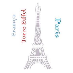 Stencil-Litoarte-STM-118-211X172cm-Pintura-Simples-Torre-Eiffel