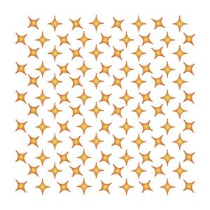 Stencil-Litoarte-STM-561-211X172cm-Pintura-Simples-Estampa-Estrelas
