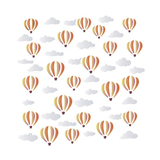 Stencil-Litoarte-STM-563-211X172cm-Pintura-Simples-Estampa-Baloes