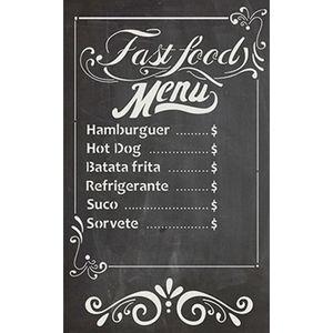 Stencil-Litoarte-ST-267-344x21cm-Pintura-Simples-Fast-Food-Menu-by-Rose-Ferreira