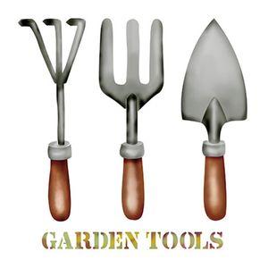 Stencil-Litoarte-ST-281-344x21cm-Pintura-Sobreposicao-Garden-Tools-by-Rose-Ferreira