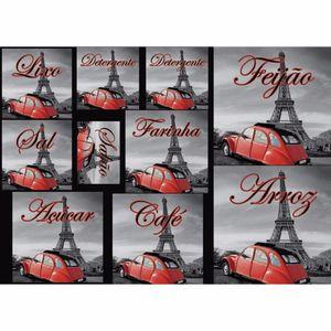 Papel-Decoupage-Litocart-LD-866-34x48cm-Mantimento-Paris