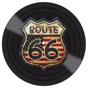 Placa-Decorativa-Litocart-LPDV-008-30x30cm-Disco-Vinil-Route-66