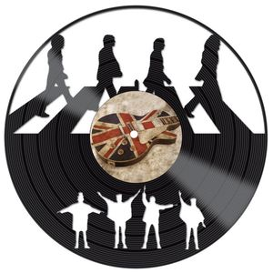 Placa-Decorativa-Litocart-LPDV-014-30x30cm-Disco-Vinil-The-Beatles-Guitarra