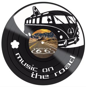 Placa-Decorativa-Litocart-LPDV-015-30x30cm-Disco-Vinil-Music-On-The-Road