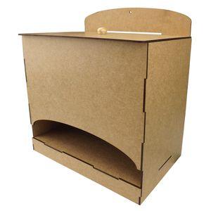 Porta-Fraldas-em-MDF-de-Encaixe-Lisa-245x16x21cm---Palacio-da-Arte