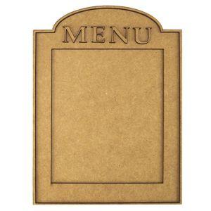 Placa-Lousa-em-MDF-Decorativa-40x30cm-Menu---Palacio-da-Arte