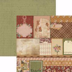Papel-Scrapbook-Toke-e-Crie-SDF780-Dupla-Face-305x305cm-Toque-de-Romance-Tags