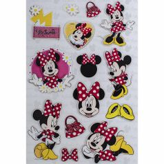 Adesivo-3D-Disney-Toke-e-Crie-ADD02-Minnie-Mouse