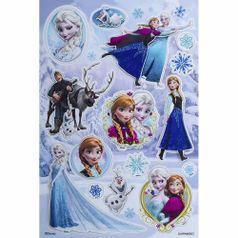 Adesivo-3D-Disney-Toke-e-Crie-ADD07-Frozen