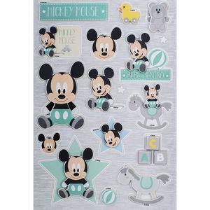 Adesivo-3D-Disney-Toke-e-Crie-ADD03-Baby-Mickey