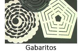 Ferramenta - Gabarito