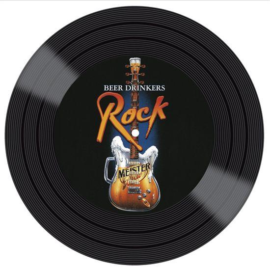 Placa-Decorativa-Litocart-LPDVP-008-20x20cm-Disco-Vinil-Guitarra-e-Rock
