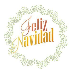 Stencil-Litoarte-Natal-STMN-029-172x21cm-Pintura-Simples-Coroa-Natalina-Feliz-Navidad-by-Mara-Fernandes