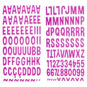 Adesivo-E.V.A.-Toke-e-Crie-ADF1601-Alfabeto-Maiusculo-Pink-2-Unidades-by-Flavia-Terzi