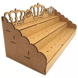 Piruliteiro-Escada-para-36-Pirulitos-Coroa---Palacio-da-Arte
