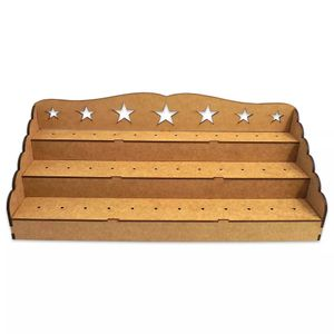 Piruliteiro-Escada-Estrela-para-36-Pirulitos---Palacio-da-Arte