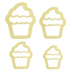 Jogo-Cortadores-Blue-Star-Cupcake-com-4-pecas