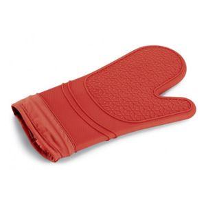 Luva-de-Silicone-com-Forro-Termica-Hercules-SCL10-325x18cm-Vermelho
