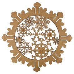 Mandala-Flocos-de-Neve-em-MDF-13x13cm---Palacio-da-Arte