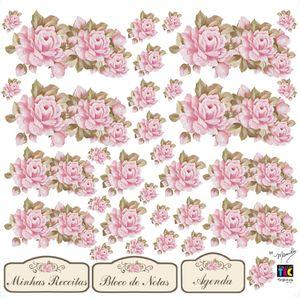 Adesivo-Decorativo-Toke-e-Crie-TDM-015-Rosas-e-Rotulos-by-Mamiko