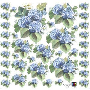 Adesivo-Decorativo-Toke-e-Crie-TDM-014-Hortensias-Azuis-by-Mamiko