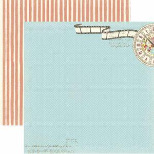 Papel-Scrapbook-Toke-e-Crie-SDF814-Dupla-Face-305x305cm-Minha-Familia-Momentos-Inesqueciveis