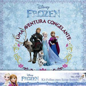 Kit-Papel-Scrapbook-Toke-e-Crie-SDFD134-Dupla-Face-305x305cm-com-12-Folhas-Sortidas-Disney-Frozen