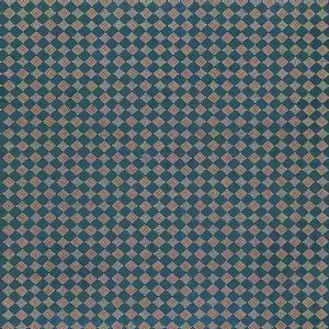 Papel-Scrapbook-Litocart-LSC-320-Simples-305x305cm-Losango-Azul