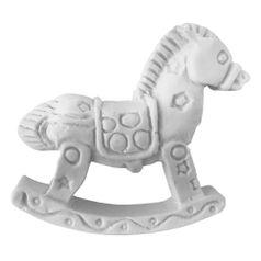 Aplique-Cavalo-de-Balanco-Estrela-65x55cm---Resina