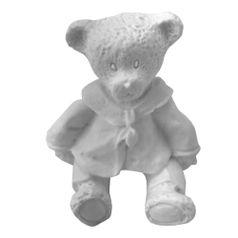 Puxador-para-Gavetas-Ursa-Sentada-6x55x35cm-Branco---Resina